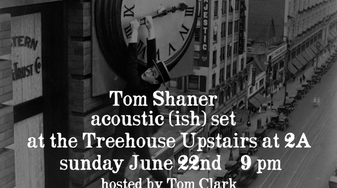 tom shaner 2A JUne 22